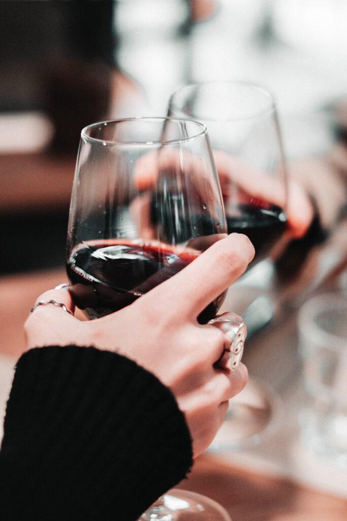 Rode, witte of rosé wijn bij Wijnhuis Hendrik in Deerlijk